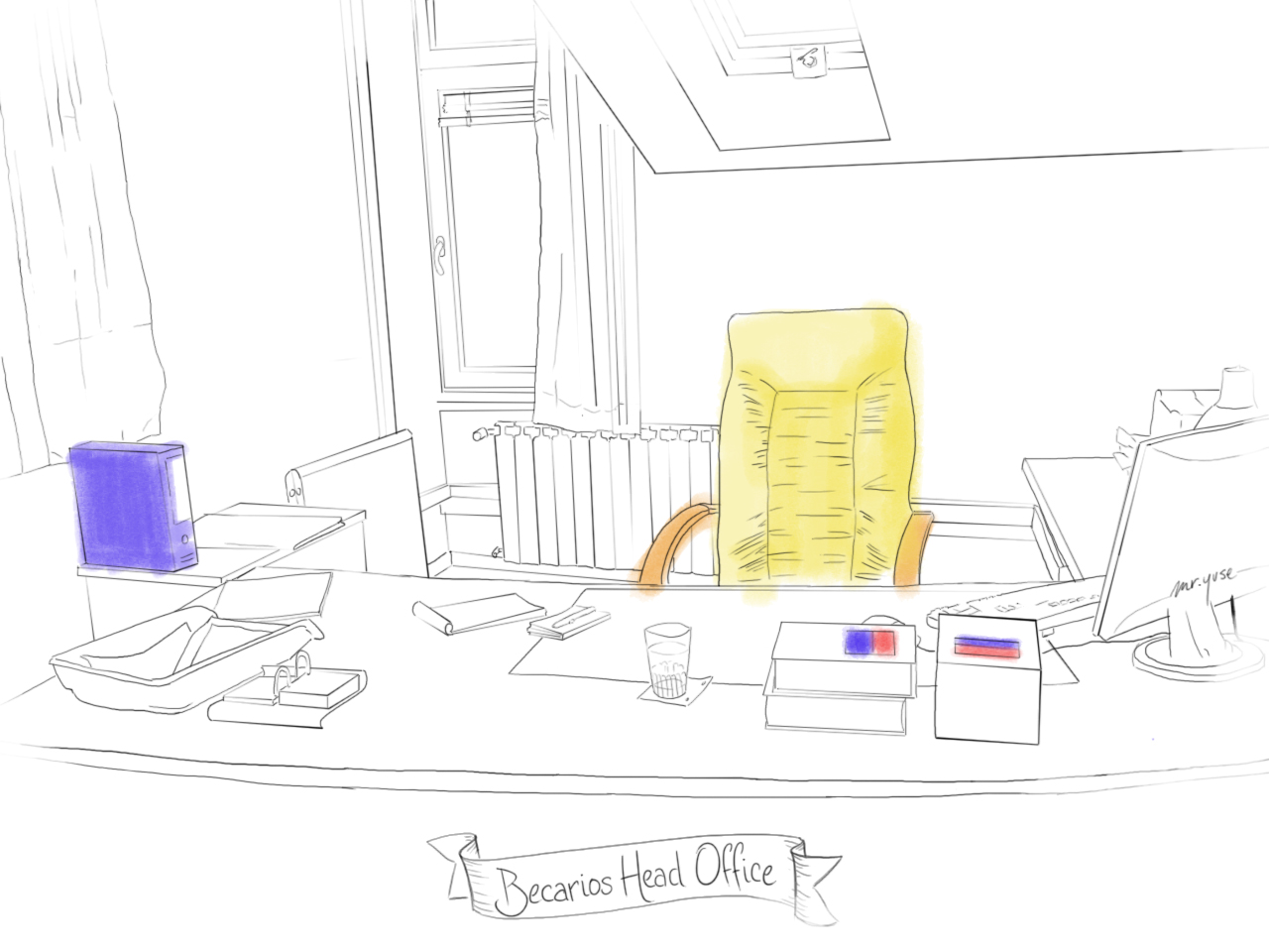 00.BecariosHeadOffice