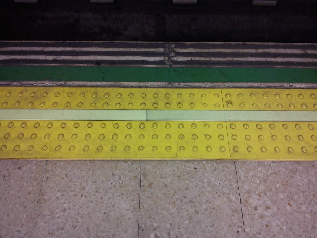 03.Metro  1024x768 Memories (III)