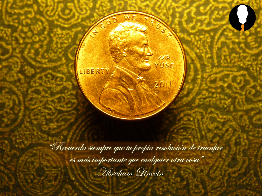 WallpaperLincoln1024x768 1860 y Abraham Lincoln